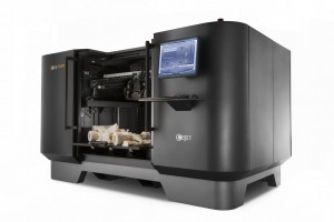 Technology Gifts 2014 - MVI 3D printer