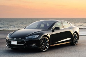 Technology Gifts 2014 - Tesla Model S