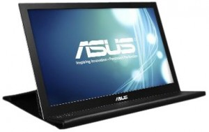 Technology Gifts 2014 - MVI ASUS Monitor