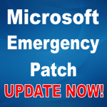 Micro Visions Emergency Patch
