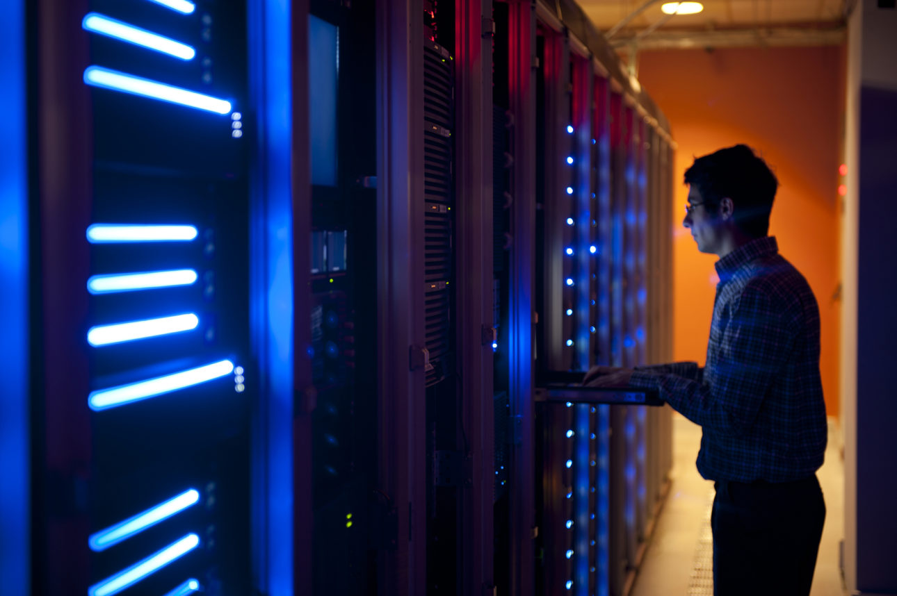 Secure-Automated-Backup Solutions