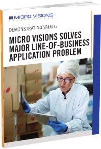 Micro Visions Case Study 1