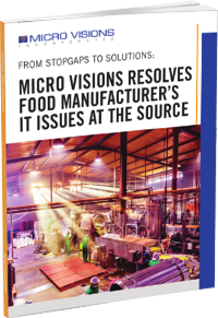 Micro Visions Case Study 2