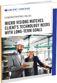 Micro Visions Case Study 3