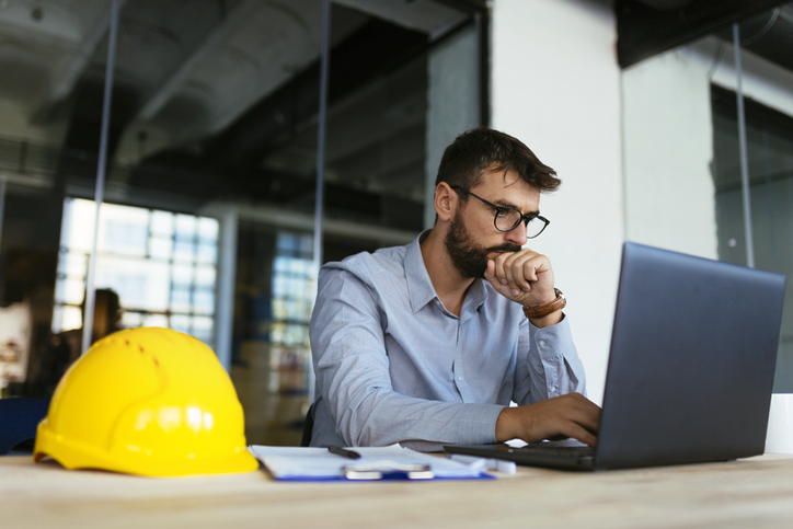 Why Use Managed IT Services For Construction Firms?