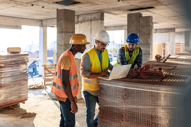 IT Company Keeping Up With Tech Changes in Construction