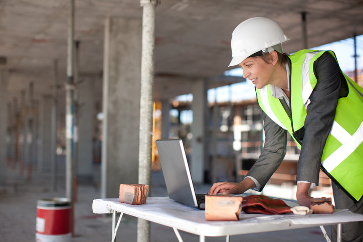 Construction Firm's IT Support