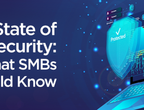 The State of Cybersecurity: What SMBs Should Know